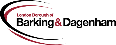 Barking and Dagenham council logo