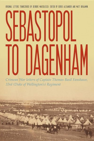 Sebastopol to Dagenham book